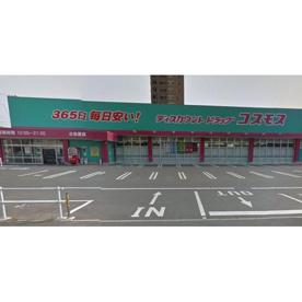 ディスカウントドラッグ コスモス小松原店の画像1