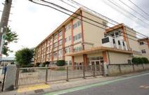 前橋市東小学校