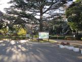 千葉公園(モノレール側)