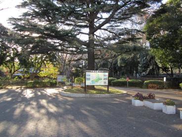 千葉公園(モノレール側)の画像1