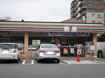 セブンイレブン千葉天台駅前店の画像1