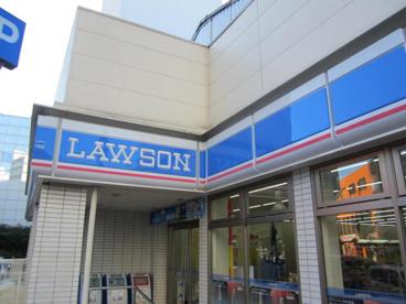 ローソン稲毛駅東口通店の画像1
