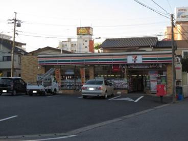 セブンイレブン千葉祐光店の画像1