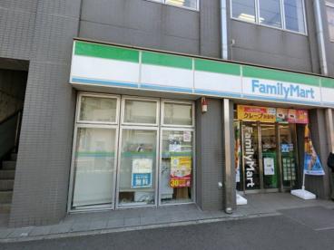 ファミリーマート稲毛東三丁目店の画像1