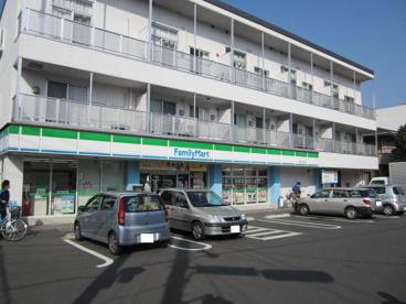 ファミリーマート新千葉駅前店の画像1