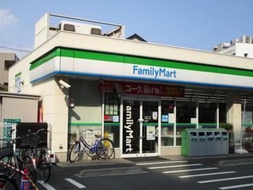 ファミリーマート千葉駅北口店の画像1