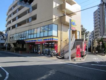 ミニストップ稲毛東三丁目店の画像1