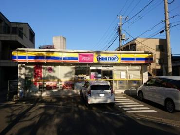 ミニストップ長洲店の画像1