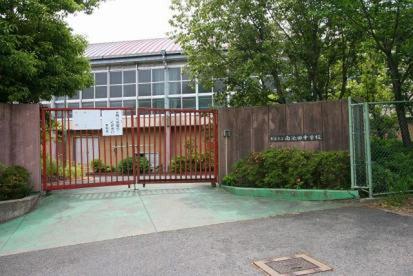 和泉市立南池田中学校の画像1