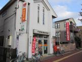 椿森郵便局