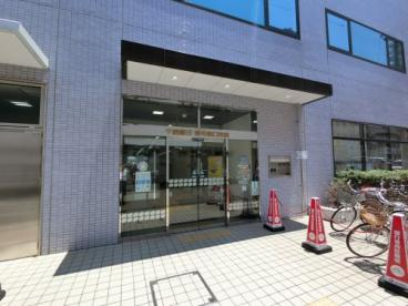 千葉銀行稲毛東口支店の画像1