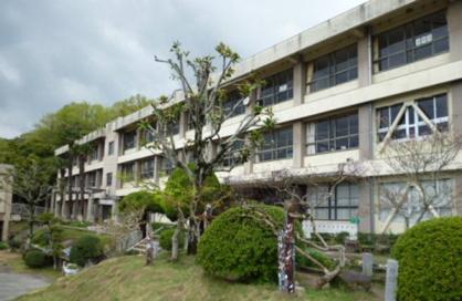 福山市立道上小学校の画像1