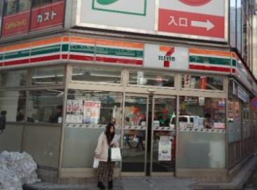 セブンイレブン 東池袋1丁目店の画像1