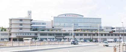 セントヒル病院の画像1