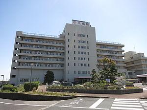 宇部興産中央病院の画像1