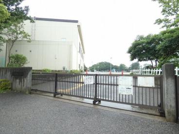 西志津小学校の画像1
