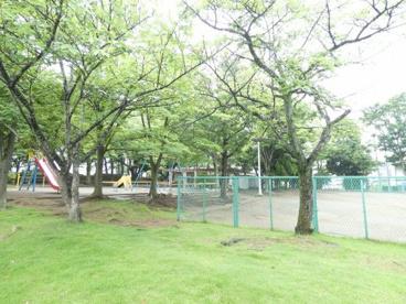 みつわ台第一公園の画像1