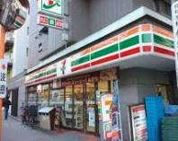 セブンイレブン 豊島高田2丁目店の画像1
