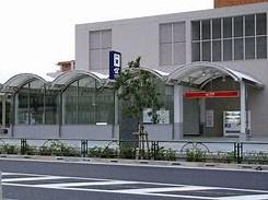 青井駅の画像1