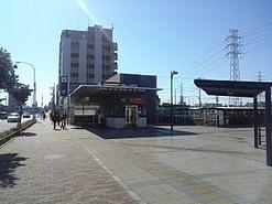 六町駅の画像1