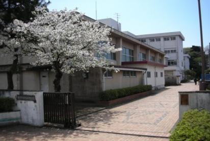 大庭中学校の画像1