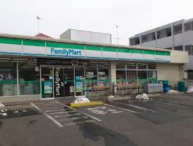 ファミリーマート 石神井町二丁目店の画像1