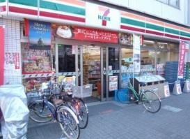 セブンイレブン 練馬高松4丁目店の画像1