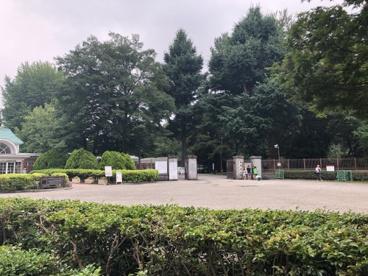 新宿御苑の画像1