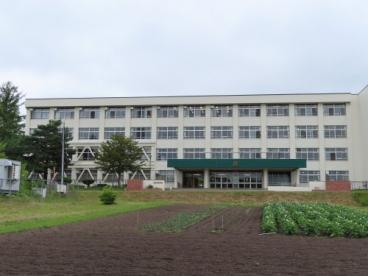 高栄中学校の画像1