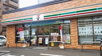 セブンイレブン 札幌北4条西25丁目店の画像1