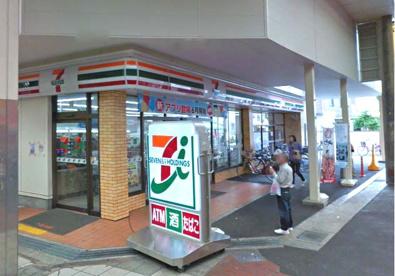 セブンイレブン尼崎神田南通3丁目店の画像1