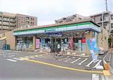ファミリーマート 和光諏訪店