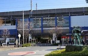 北赤羽駅の画像1