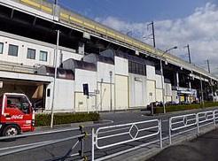 中浦和駅の画像1