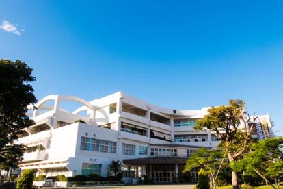 長崎県立東翔高等学校の画像1