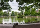板橋区立見次公園