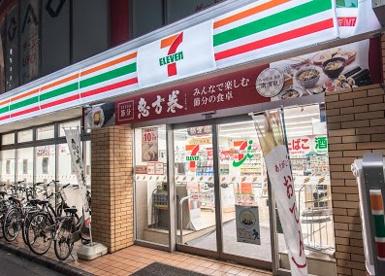 セブンイレブン 新宿大久保駅南口店の画像1