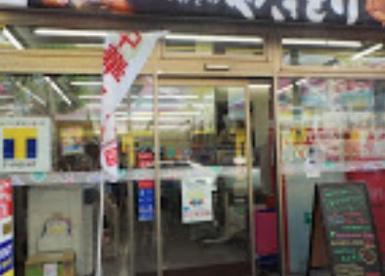 ローソン・スリーエフ 大久保通店の画像1