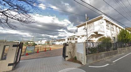 八尾市立南高安小学校の画像1