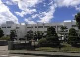 松茂町立松茂中学校