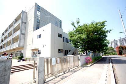 朝霞市立 朝霞第十小学校の画像1