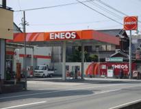 ENEOS 筑邦石油店