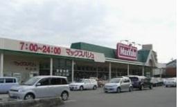 マックスバリュ青山店の画像1