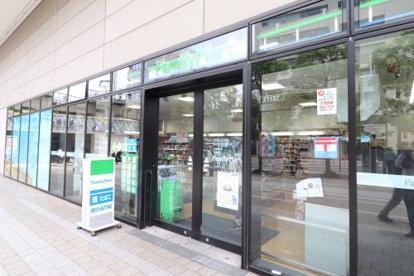 ファミリーマート 東京ソラマチ1F店の画像1