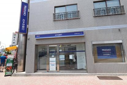 みずほATMコーナー 本所吾妻橋駅前出張所の画像1