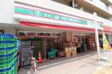 ローソンストア100 LS墨田石原店