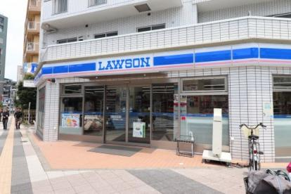 ローソン墨田向島三丁目店の画像1