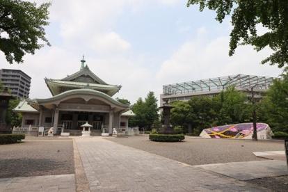 都立横網町公園の画像1