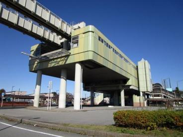 千葉都市モノレールスポーツセンター駅の画像2