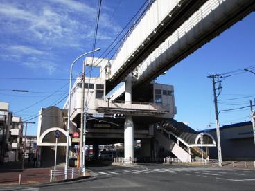 千葉都市モノレール作草部駅の画像1
